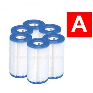 فیلتر کاغذی تصفیه A