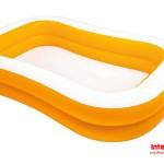 استخر بادی منحنی نارنجی