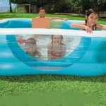 Inflatable Pool.57495