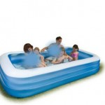 Inflatable Pool.58484