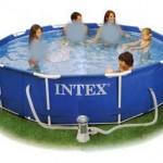 Prefabricated swimming pools.56999